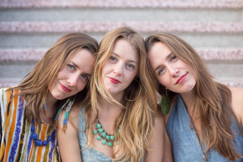 T Sisters at SFJAZZ