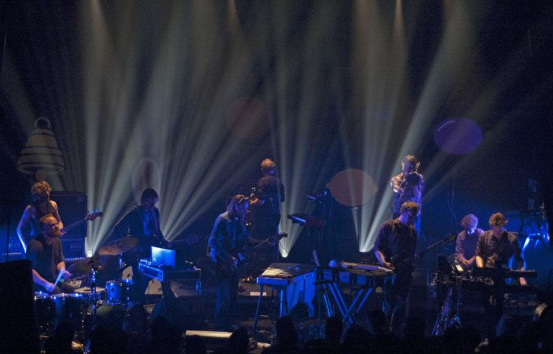 John Kelman's Best Live Shows of 2011