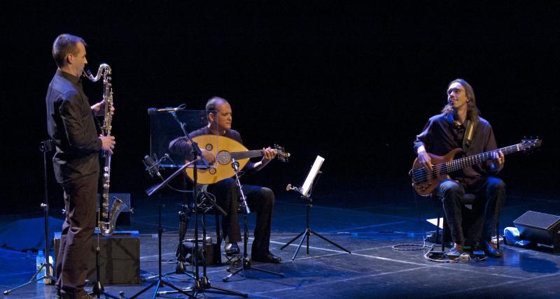 Montreal Jazz Festival, Days 4-6, July 2-4, 2011