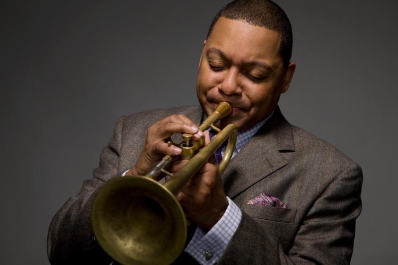 Wynton Marsalis: Cambridge, MA, April 28, 2011