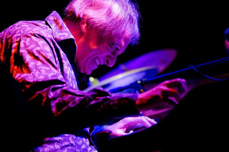 Tony Monaco Trio at BLU Jazz+