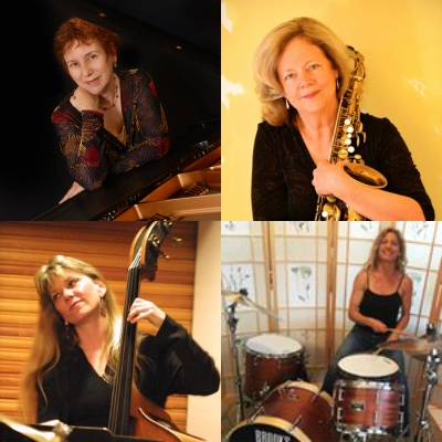 Laura Klein Trio With Mary Fettig - Marian Mcpartland & More: Women Compose Jazz! at Piedmont Piano Company