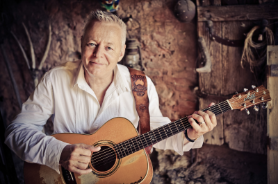 Tommy Emmanuel, Cgp at Smothers Theatre, Pepperdine University