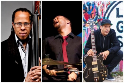 Michael Bowie Trio: A Tribute To My Mother Live Streaming Concert at An Die Musik Live