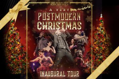 Scott Bradlee's Postmodern Jukebox: A Very Postmodern Christmas at Mayo Performing Arts Center