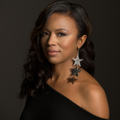Jazz Vocalist Tiffany Austin - A Tribute To Ella Fitzgerald at Tateuchi Hall, Community School Of Music And Arts (csma_