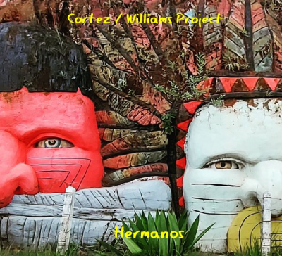 Cortez/williams Project at Blue Bamboo Center For The Arts