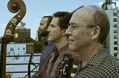 Stephan Crump's Rosetta Trio at Constellation