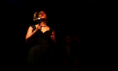 105th Billie Holiday Birthday Celebration!! The Billie Holiday Project At The Presidio Theatre at The Presidio Theatre