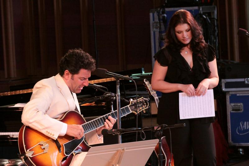 All About Jazz Video and Photo Coverage From The Tanglewood Jazz Festival