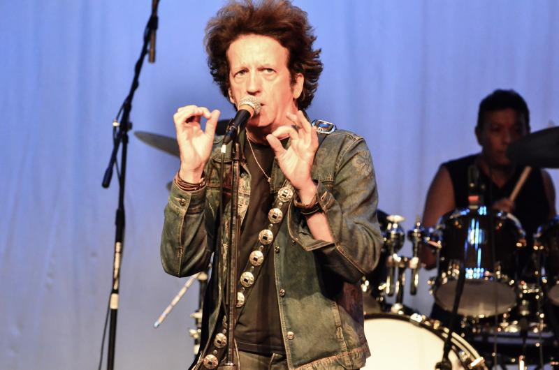 Willie Nile at the YMCA Boulton Center For the Performing Arts