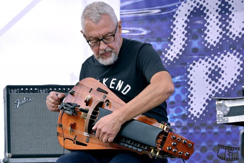 Andrey Vinogradov at Kozlov Club