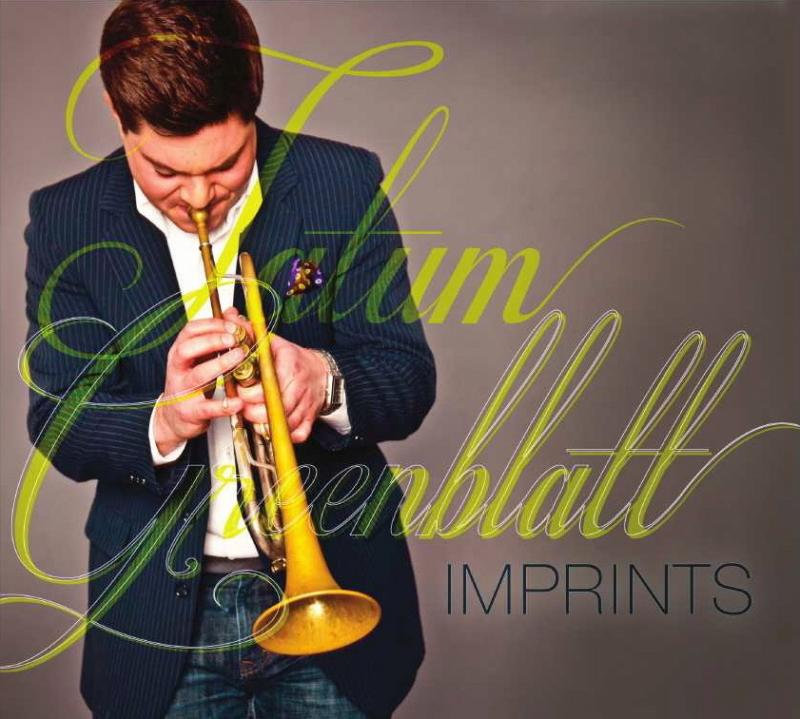 Album Imprints by Tatum Greenblatt