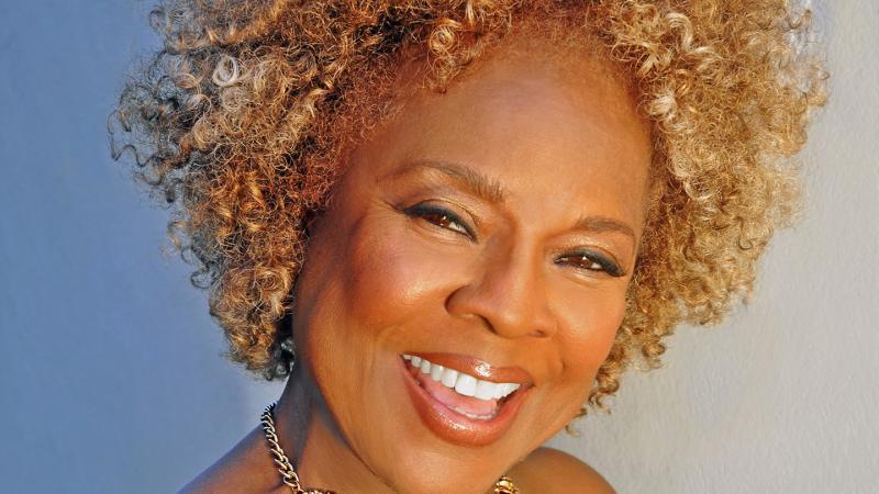 Thelma Houston at the Catalina Jazz Club