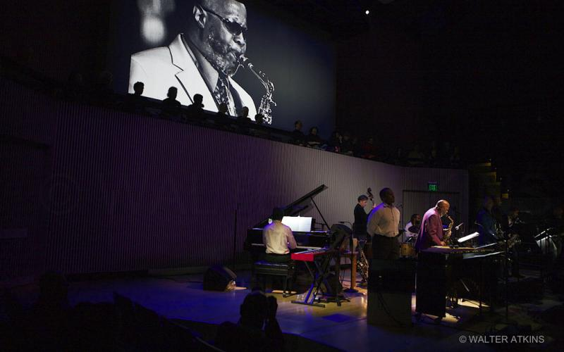 John Handy Tribute At SFJAZZ