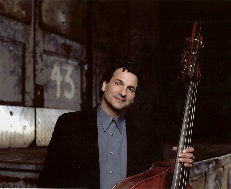 John Patitucci: Celebrating Jazz Heroes