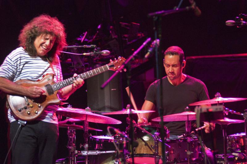 Pat Metheny Unity Group at Centrepointe Theatre