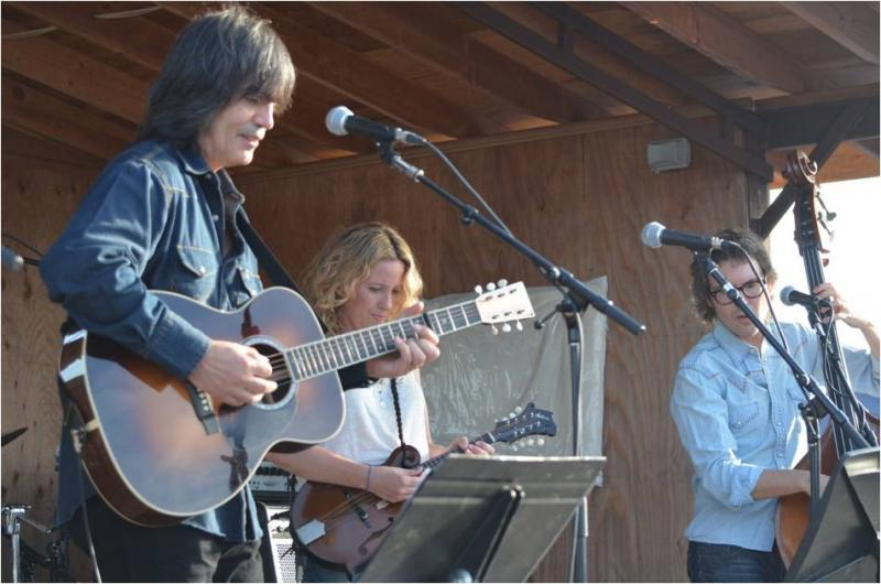 North Fork Rock and Folk Festival: Cutchogue, New York, August 19, 2012