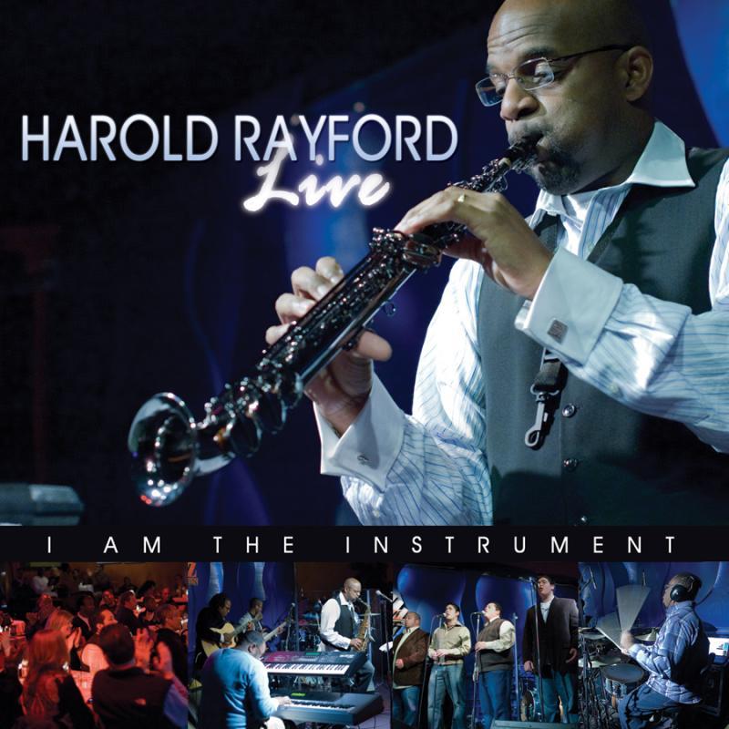 Harold Rayford