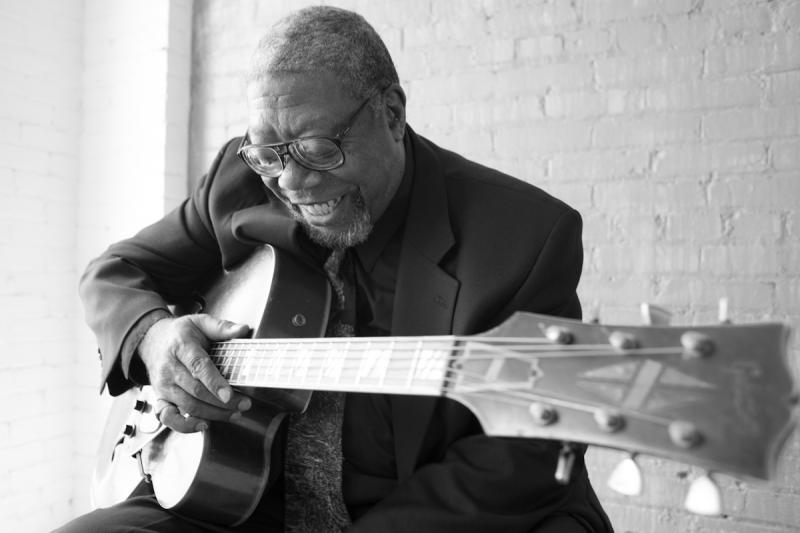 Jimmy Ponder: His Recorded Output