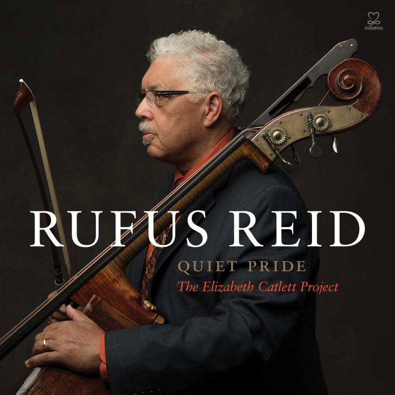 Rufus Reid