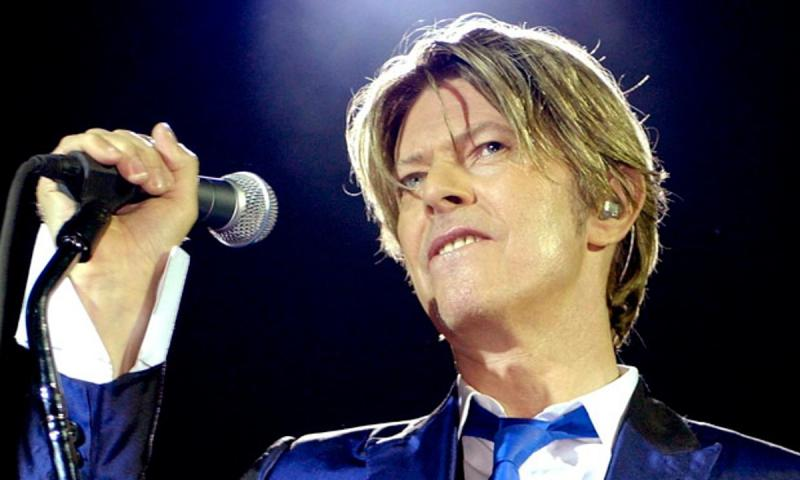 David Bowie and His Legacy