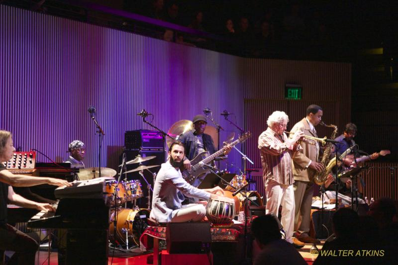 Miles From India at SFJAZZ