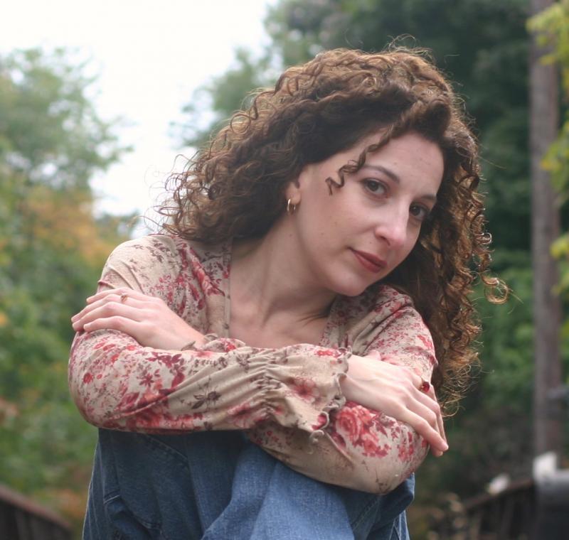 Melanie Mitrano