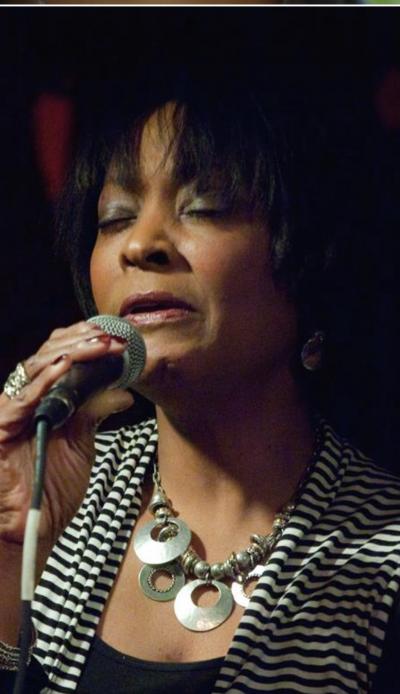 Lila Ammons, Vocalist  at Brownstonejazz Fish Fry Concert Series at BrownstoneJAZZ