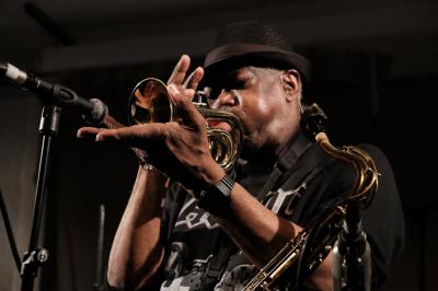 Mcphee Edwards Kugel (usa   D) at ZigZag Jazzclub