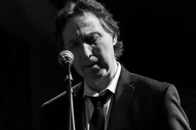 Paul Jost Quartet at COTA Jazz Festival at Deer Head Inn