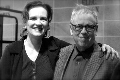 Kenny Werner Trio & Patricia Barber Trio at Manchester Craftsmen's Guild