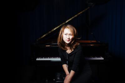 Yoko Miwa Solo Piano at Yoko's Place