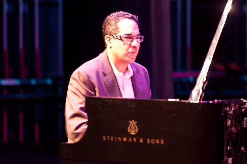Danilo Perez Trio Meets Thelonious Monk: Live at the Kimmel Center