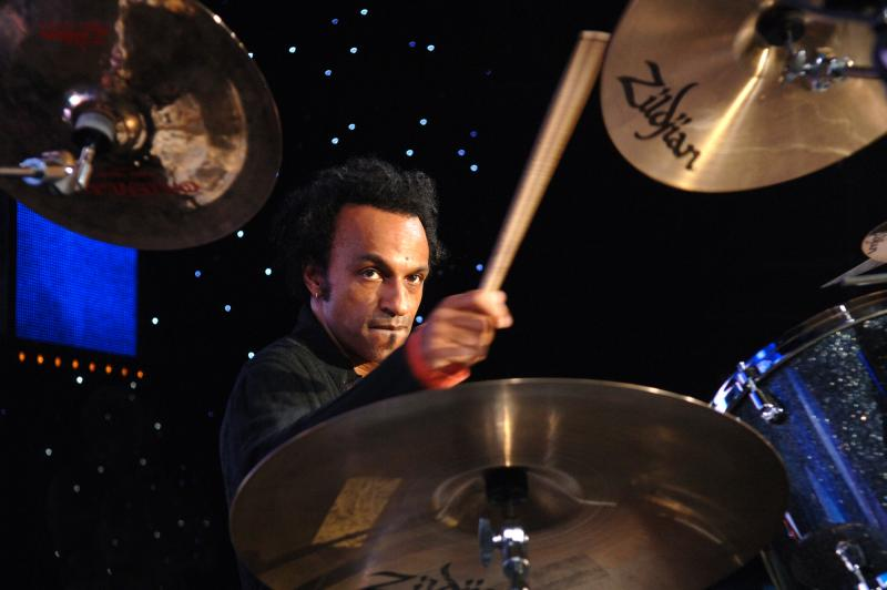 Manu Katché Quartet al Bari in Jazz 2015
