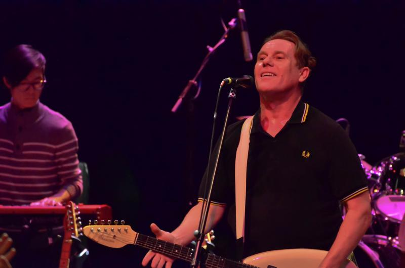 The English Beat at the Gramercy Theatre