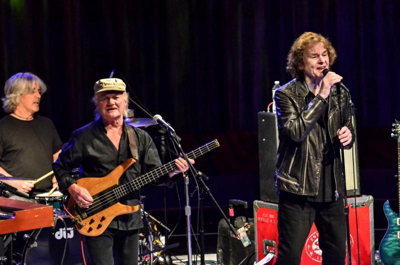 The Zombies at NYCB Theatre at Westbury