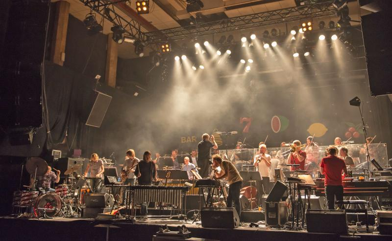 Ultima Festival: Oslo, Norway, September 10-15, 2012