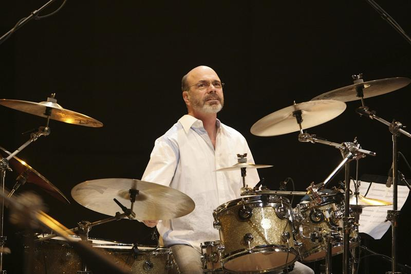 Danny Seraphine: The Road to Sacred Ground