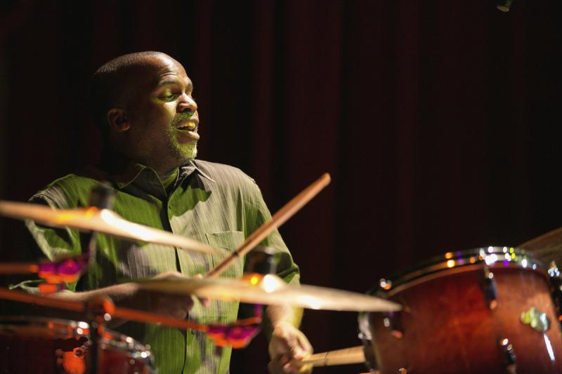 Will Kennedy: From East Bay Grease to the Yellowjacket Sound