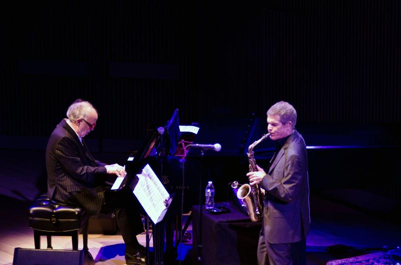 Bob James & David Sanborn: San Francisco, June 17, 2013
