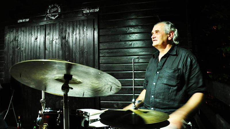 Drago Gajo: Jazz Internationalist
