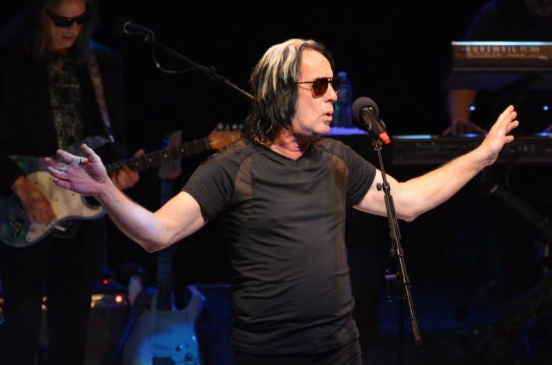 Todd Rundgren at the NYCB Theatre