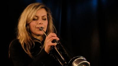 She´s Got Jazz at Werkstatt Der Kulturen