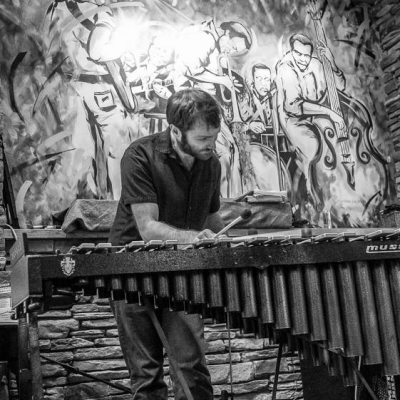 Latin Jazz Night: The Music Of Cal Tjader Featuring Jason Dechristofaro at The Coffee Underground