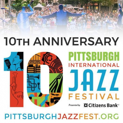 Pittsburgh International Jazz Festival Live Online at Pittsburgh International Jazz Festival at August Wilson Cultural Center