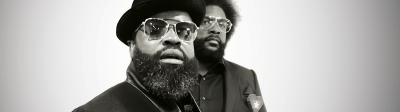 The Roots With A Christian Mcbride Situation at Td James Moody Jazz Festival at New Jersey Performing Arts Center (njpac)