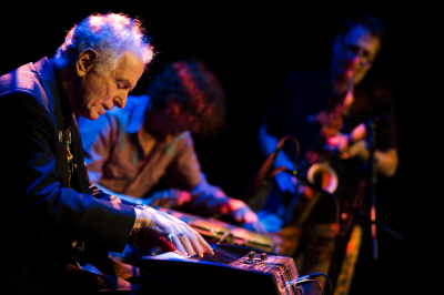David Amram Quintet at Theater For The New City
