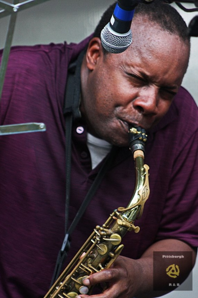 The Helltown Tap Room Saturday Afternoon Jazz Jam W/ Tony Campbell at Helltown Tap Room