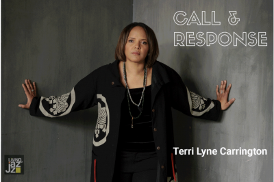 Living Jazz Presents: Call & Response: Intimate Talk with Terri Lyne Carrington, Moderated by Allison Miller at Living Jazz